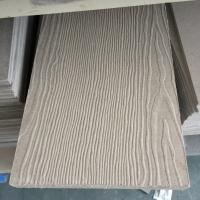 Non Asbestos House Wood Grain Fiber Cement Board For Walls Flooring - Fiber flooring prices