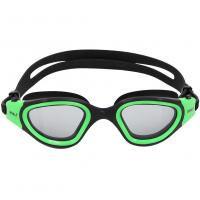 China Senior Flexible High Performance Swimming Goggles With Fast Fit Strap System on sale