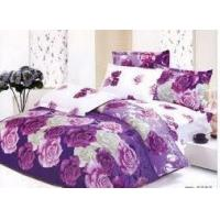China Fashional 100% Cotton Printed Bedding Sheet on sale