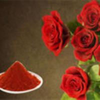 Buy Flavors and fragrances 98% Yutao rose extract red brown powder at wholesale prices