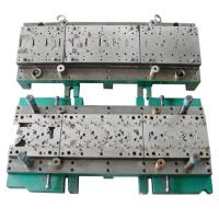 Quality Metal Forming Stamping Dies D2 For Automotive DVD Chassis for sale