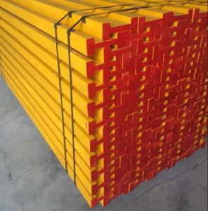 Factory price Peri Concrete H20 beam Wood I beam in formwork