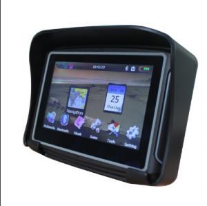 "China 4.3"" waterproof  gps navigation systems on sale"