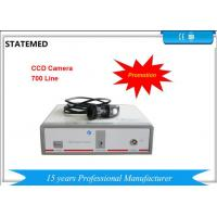 Quality CCD Endoscopy Camera System Medical Camera Systems For ENT Treatment for sale