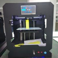 Quality F160 CreatBot Peek Version High Temperature 3D Printer Fully Enclosed Chamber for sale
