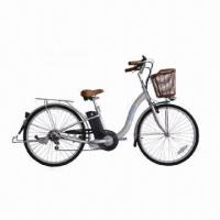 Quality Electric bike 26-inch tire with 24V, 7Ah Lithium battery for sale