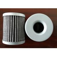 Quality Stainless Steel Mesh Cartridge Filter Elements 120-175 MPA For Oil Systems for sale