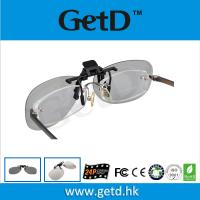 Quality Stylish circular polarized 3d glass---CP720G16R for sale