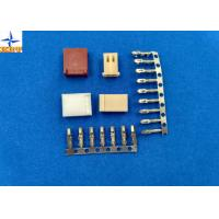 Buy cheap Brass terminals, mx 2759 Wire to Board Connector Crimp Terminal with 2.54mm from wholesalers