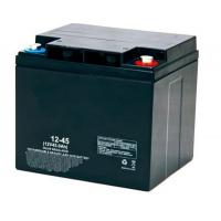 Quality 12v 42ah / 45ah sealed Lead Acid Battery camp lighting outdoor power and UPS for sale