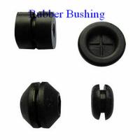 Quality ORK High Temprature Silicone Rubber Car Bushings 90 ± 5 Shore Hardness for sale