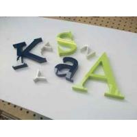 Quality Facelit LED Acrylics letter & Acrylic Sign for sale