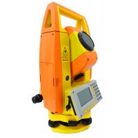 """GTS 330  2"""" / 5"""" serial prismless 400m / 500m total station for survey and construction"""