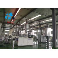 Quality Reliable Plastic Pellet Dryer Double Tower Design With Two Cartridges for sale