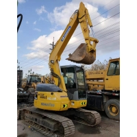 China mini digger used dkomatsu pc78 for sale in cheap price on sale