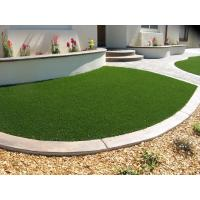 Quality artificial turf for garden for sale