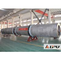 Buy cheap High Humidity Material Industrial Drying Equipment For Bean Dregs from Wholesalers