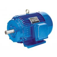Quality High starting torque Y SERIES THREE 3 phase asynchronous induction electric motor 240V for sale