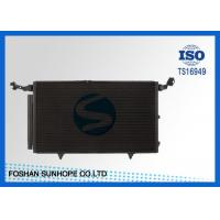 China Engine Cooling High Performance AC Condenser Lexus 1999-2003 RX300 DPI 4988 on sale