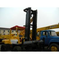 Buy cheap Used Toyota 15 ton forklift year 1996 from wholesalers
