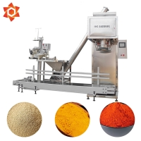 Quality Stainless Steel Food Bagging Machine Powder Pouch Packing Machine High Efficiency for sale