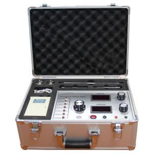 Quality vr 5188 gold metal detector long range king treasure hunter forward gauss for sale