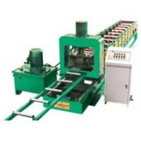 Quality Roll Forming Machine (Cable Bridge Echelon Side) for sale