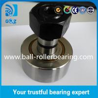 Quality Z1V1 Vibration Chrome Steel Cam Follower Bearing PWKR90-2RS Long Durability for sale