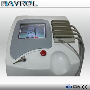 China Low Level Lipo Laser Machine , Effective Fat Reduction Machine on sale