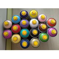 Quality High Covering Graffiti Matt Colors Spray Can For Street Art And Graffiti Artist for sale