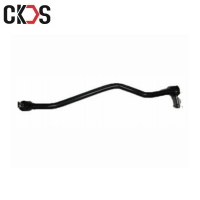 Quality OEM 8-87034286 Truck Chassis Parts Isuzu 4HK1 Drag Link for sale
