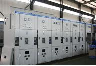 China Power Distribution Cabinet/Switch Cabinet for Hydroelectric Power Plant on sale