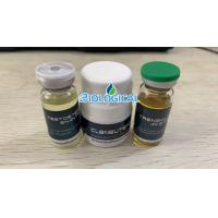 Quality Legal Injectable Steroids Pre Made Injectable Liquid Trenbolone Acetate 100mg / ml Tren Ace for sale