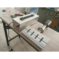 Buy cheap Popular Finely Processed 40kHz welding machine Ultrasound Generator from wholesalers