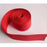 Quality Red Color Corrugated Flexible Tubing for sale