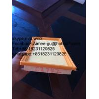 Quality Auto air filter OEM for Seat ,Volvo,Ssang Yong ,colors with best filter paper from auto parts factory for sale