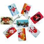Quality Credit Card Style MP3 Player for sale