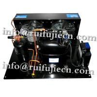 Buy cheap Low noise 2HP Air cooled Tecumseh condensing unit FH4525Y , temperature between from wholesalers
