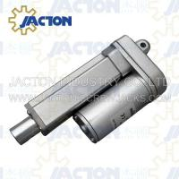 Quality JMN5 Micro Linear Actuator 12V 24V Motor Electric Miniature Actuators 2 4 6 8 10 12 for sale