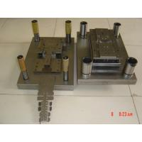 Quality Stamping Metal Mould Making Services For Mild Steel , Carbon Steel , 4140 , 4340 for sale