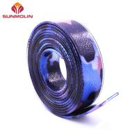 Quality High quality TPU plastic coated webbing for pet collar, safe harness for sale