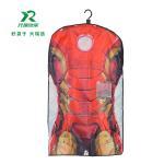 Quality Non woven  Iron Man garment bag for men garment bag eagle creek garment bag easyjet for sale