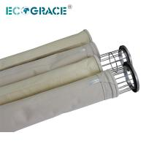 China Fiberglass Filter Bag Dust Collector Filter Bag Cement Plant Dust Collector System on sale