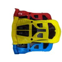 China 2020 New Arrival Electric Toy Car Toy Model Gift High Quality Electric Music Vehical Red Blue Toys Car for Children Kid on sale