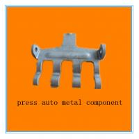 Quality custom process stamping automobile metal component service ,auto metal parts stamp for sale