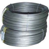 Quality 2.5mm Galvanized Iron Wire , 304 201 Stainless Steel Wire for sale