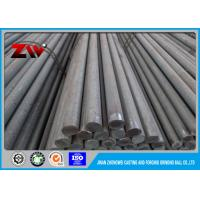 Quality Chemical Industry Grinding Rod for Rod Mill mining and cement plant for sale
