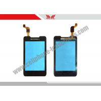 Quality Motorola XT303 Replacement Touch Screen Digitizer  Front Glass Panel Replacement for sale