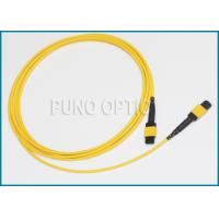 Quality Customized Length 24 Core Fiber Optic Cable / HDMI Aerial Fiber Optic Cable for sale