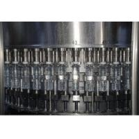 Quality Rotary Multi Head Water Bottle Capping Machine With CE UL CAS Certification for sale